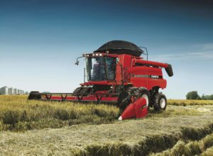 Axial Flow 5130
