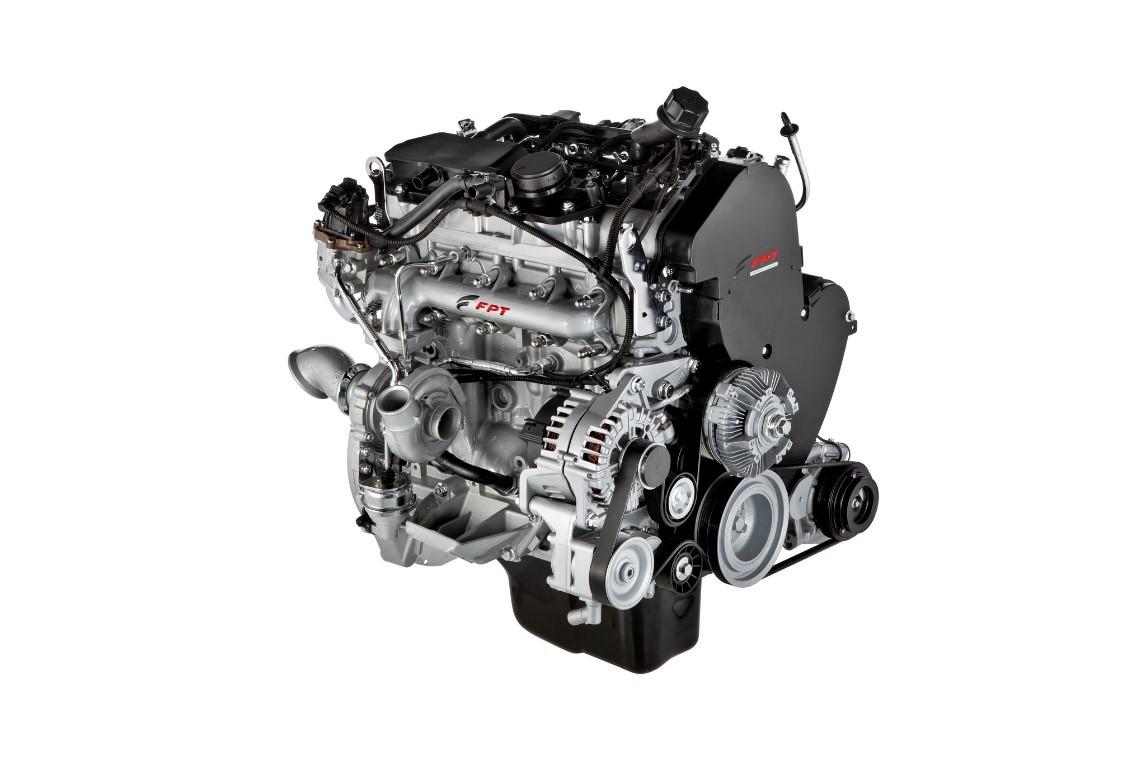 Motor F1A