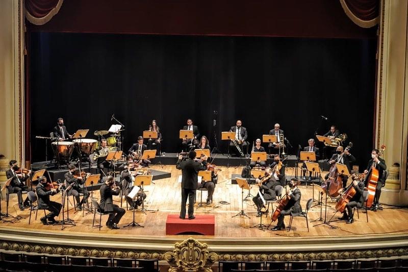 Orquestra Sinfônica de Ribeirão Preto