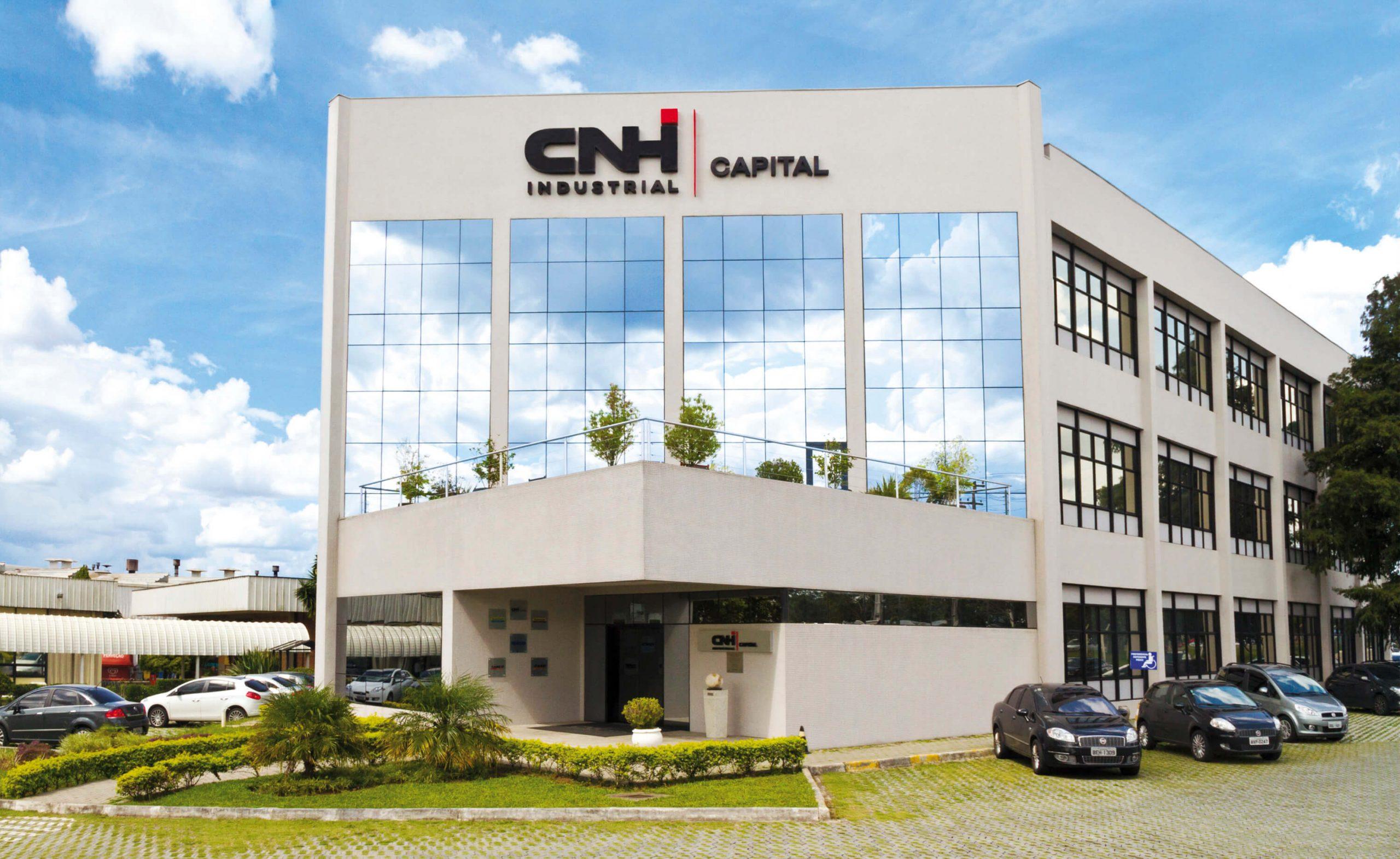 Banco CNH Industrial
