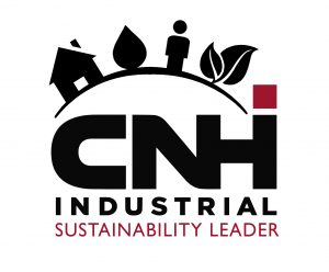 CNH Sustainability Leader
