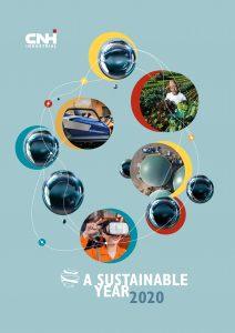 CNH Industrial apresenta destaques sustentáveis de 2020 em site especial