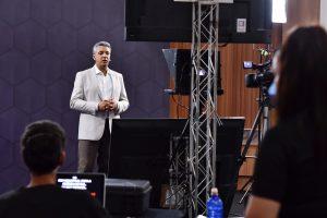 CNH Industrial reconhece os melhores fornecedores