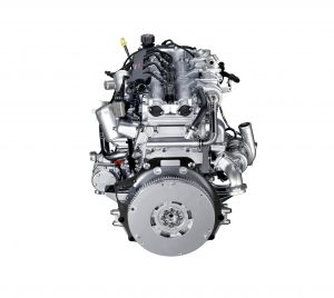 Motor F1C