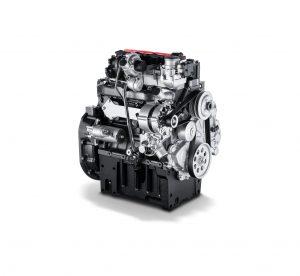Motor FPT Multicombustível F28