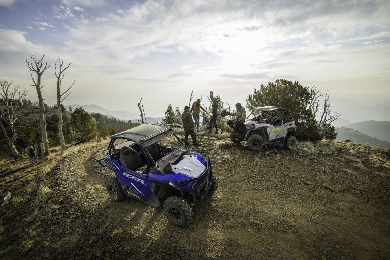 RZR Trail S 900 Sport