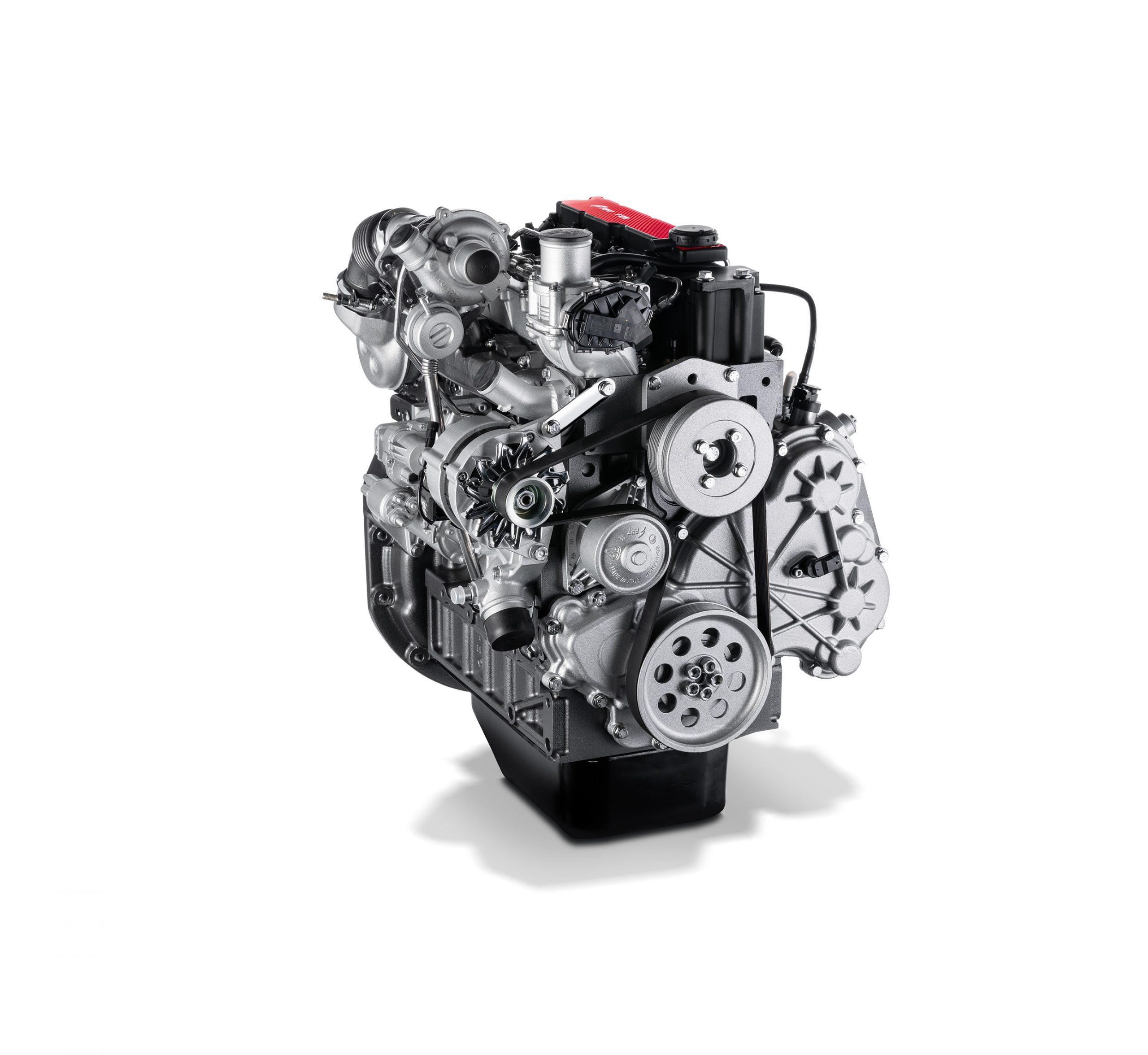 Motor FPT F28 é o futuro