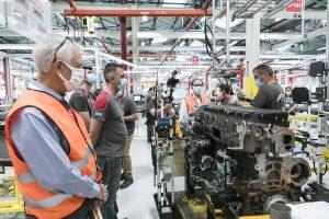 FPT Industrial em Bourbon-Lancy