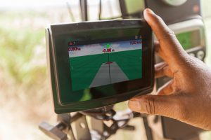 Novo monitor da CNH Industrial é mais uma opção de tecnologia para pequenos produtores