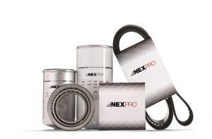 CNH Industrial dobra a garantia das peças NexPRO