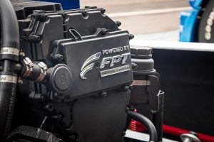 FPT Cursor 13 é o motor da Copa Truck