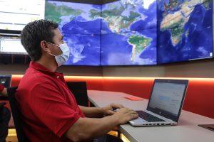 Case IH lança portal e central de monitoramento para aumentar a disponibilidade das máquinas