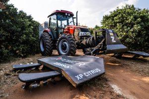 Case IH ganha plataforma inovadora de soluções para agricultura digital