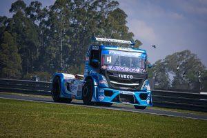 Copa Truck chega a Minas Gerais com FPT na disputa pelo título
